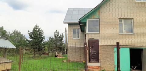 Продажа дома, Вологда, 1-я Кирилловская - Фото 2