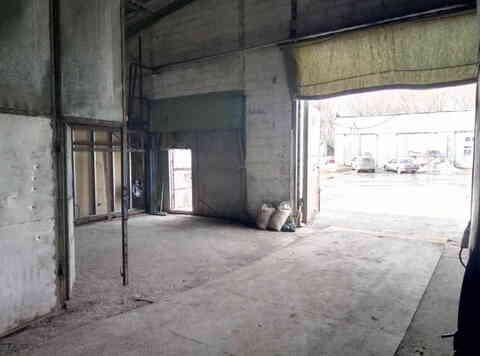Аренда склада 597.5 м2 - Фото 5