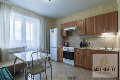 Однокомнатная квартира в центре Видного - Фото 5