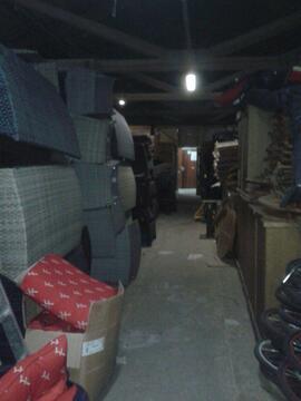 Сдаём отапливаемый склад 300 кв.м - Фото 3