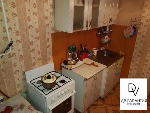 Продам 3-к квартиру, Комсомольск-на-Амуре город, Комсомольская улица . - Фото 5