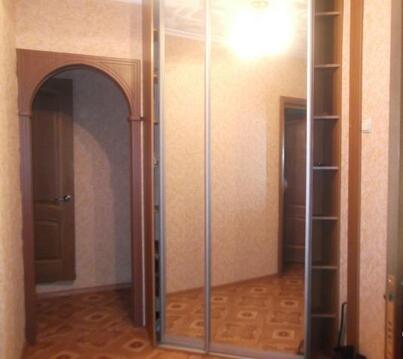 Улица Доватора 2; 2-комнатная квартира стоимостью 15000 в месяц . - Фото 4