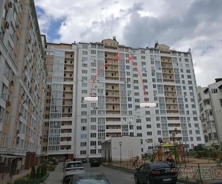 Продается 1-комнатная квартира на ул. Парковая, 12, г. Севастополь - Фото 3