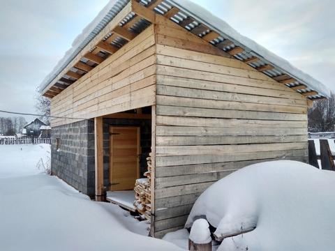 Продам дом с новой баней. С. Постол - Фото 5