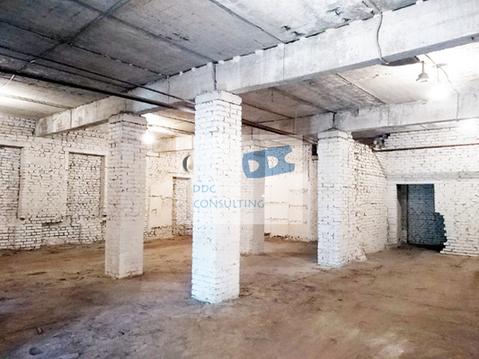 Отапливаемое капитальное производственно-складское здание 722,6 кв. - Фото 3