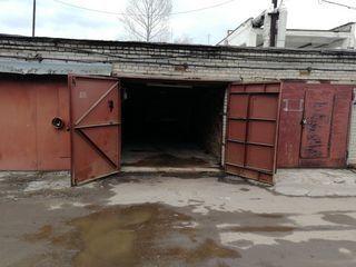 Аренда гаража, Реутов, Ул. Транспортная - Фото 2