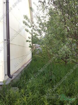 Горьковское ш. 35 км от МКАД, Алексеевка, Дача 100 кв. м - Фото 5