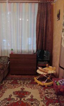 2-комнатная квартира 52 кв.м. 1/3 кирп на Бирюзовая, д.4 - Фото 2