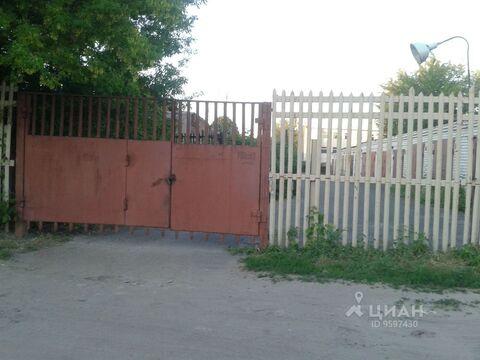 Продажа гаража, Тамбов, Ул. Октябрьская - Фото 2