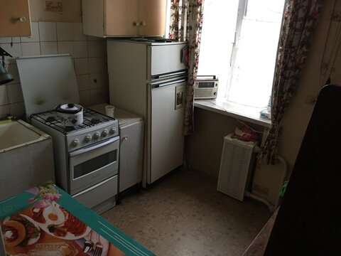 1 комнатная квартира ул. Нахимова - Фото 4