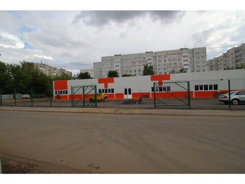 Здание 1500 кв.м Пушкинский район - Фото 2