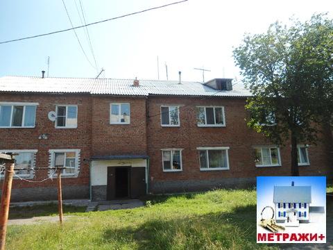 1-к. квартира в с. Захаровское (Камышловский р-н) - Фото 3