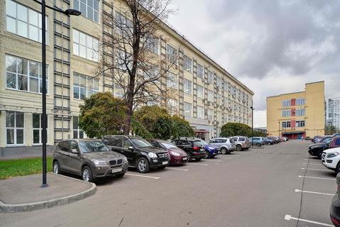Сдам Бизнес-центр класса B. 10 мин. пешком от м. Марьина роща. - Фото 1
