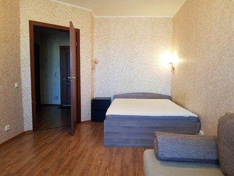 Очень большая 1-комнатная квартира очень рядом с метро Парнас - Фото 2
