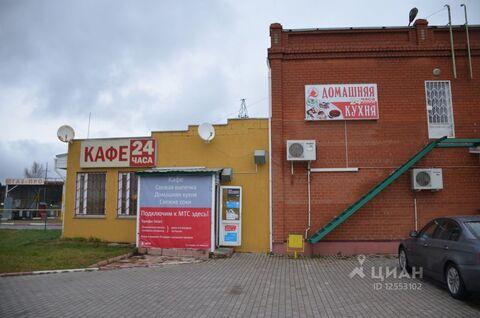 Продажа готового бизнеса, Малоярославецкий район - Фото 1