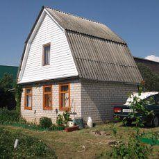 Продажа дома, Городецкий район - Фото 1