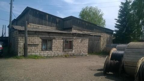 Продажа производственного помещения, Залари, Заларинский район, К. . - Фото 2