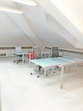 Аренда офиса, Калошин пер. - Фото 2