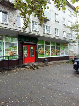 Помещение торгового назначения 296м.кв.город Коммунар ул Советская д.8 - Фото 1