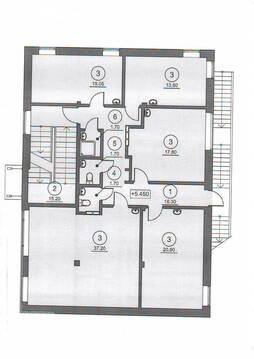 Коммерческая недвижимость, ул. Мамина-Сибиряка, д.137 к.А - Фото 2
