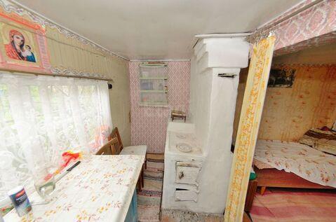 Продам 1-этажн. дачу 36 кв.м. Миасс - Фото 5
