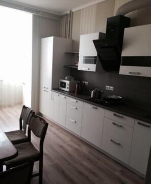 Сдается 3х комнатная квартира ул Ростовская - Фото 4
