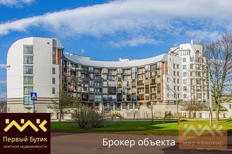 Продается 3к.кв, Петровский - Фото 1