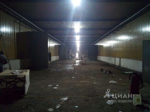 Продажа склада, Тверь - Фото 1
