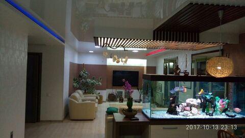 3-х комнатная квартира с дизайнерским ремонтом с панорамным видом - Фото 1