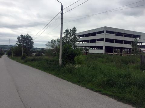 Продажа здания 955.4 кв. м, Ачинск - Фото 1