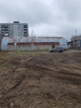 Продам земельный участок и ангар - Фото 2
