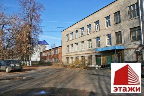 Аренда офиса, Муром, Радиозаводское ш. - Фото 1