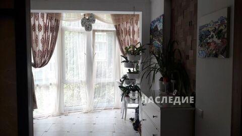 Продается 2-к квартира Цюрупы - Фото 2