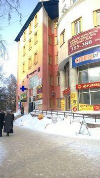 Продажа офиса, Сыктывкар, Ул. Коммунистическая - Фото 2