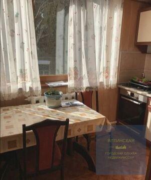 Продажа квартиры, Ялта, Ул. Таврическая - Фото 4