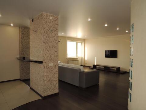 Эксклюзивная 2 (двух) ярусная 4 (четырех) комнатная квартира. - Фото 4