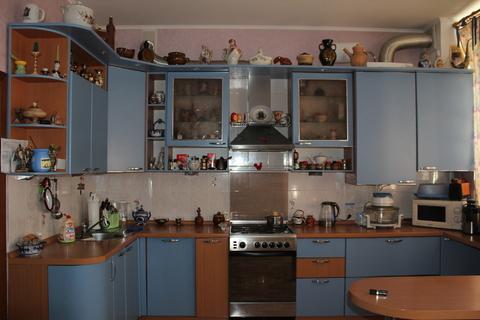 Двухуровневая квартира пл.189 кв.м. - Фото 5