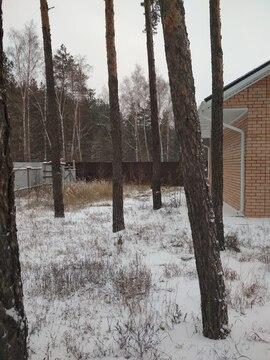 Продажа нового частного дома в микрорайоне Подгорное - Фото 4