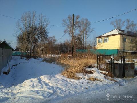 Продается земельный участок, г. Хабаровск, ул. Третьяковская - Фото 3