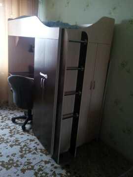 Комната в 3-к квартире, ул. Балтийская, 39 - Фото 5