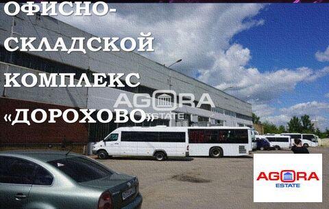 Продажа офиса, Ул. Генерала Дорохова - Фото 1