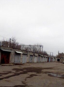 Гараж на ул. Коммунистической, 11 - Фото 1