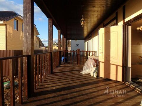 А53499: Ленинградское ш, 18 км от МКАД, Клушино, дом 225 кв.м, . - Фото 3