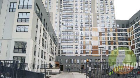 Продажа квартиры, Тюмень, Ул. 50 лет Октября - Фото 2