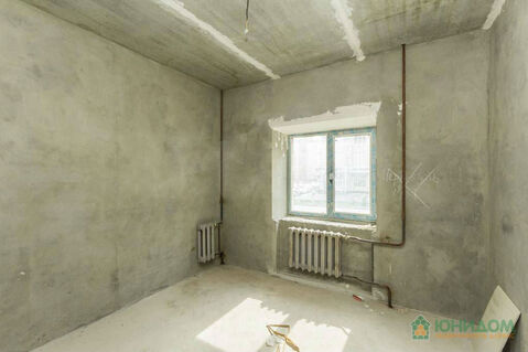 3 комнатная квартира в новом готовом кирпичном дому ул. Артамонова - Фото 3