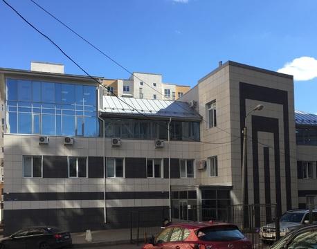 Офис 25 кв.м. в центре города - Фото 2