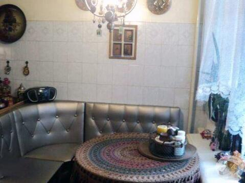 Продажа квартиры, м. Красные Ворота, Ул. Маши Порываевой - Фото 2