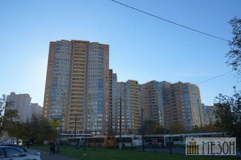 Продажа квартиры, Ул. Профсоюзная - Фото 1
