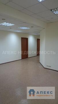 Аренда офиса 232 м2 м. Калужская в бизнес-центре класса В в Коньково - Фото 5