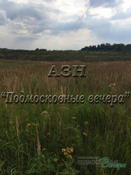 Новорижское ш. 54 км от МКАД, Мансурово, Участок 505 сот. - Фото 4